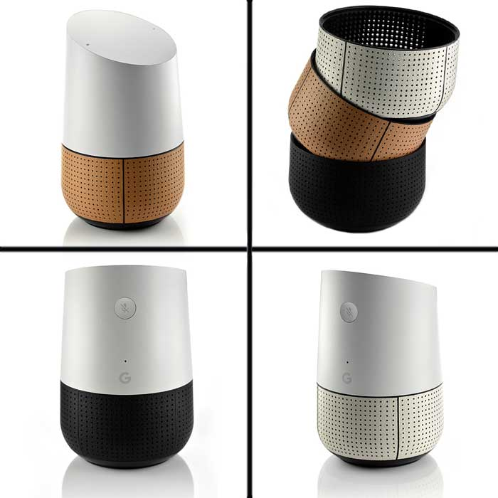 boxa portabila wireless Google Home